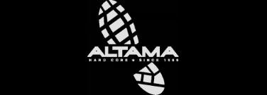 Altama logo