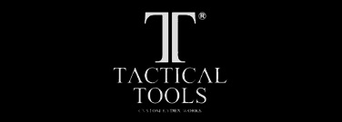 tactical tools logo