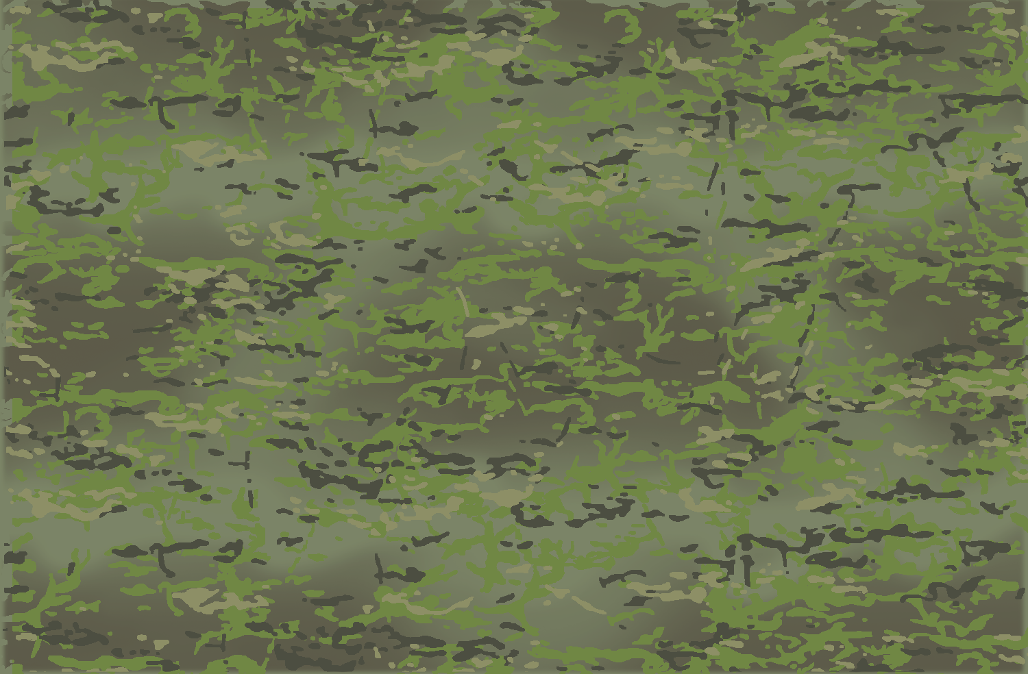 MULTICAM TROPICAL CAMO
